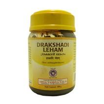 Дракшади Лейхам, Арья Вайдья Сала (Drakshadi Lehyam, Arya Vaidya Sala Kottakal) 200 гр