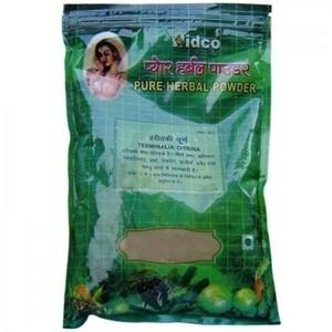 Харитаки (Terminalia chebula) Nidco, 50 гр