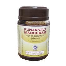 Пунарнавади мандурам, Арья Вайдья Сала (Punarnavadi manduram, Arya Vaidya Sala) 200 гр