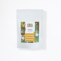 Амла порошок, ИндиБерд (Амалаки, Amla Powder, IndiBird) 100 гр