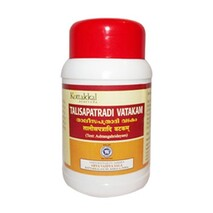 Талисапатради ватакам, Арья Вайдья Сала (Thaleesapathradi vatakam, Arya Vaidya Sala Kottakal) 100 гр