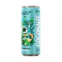 Газированная натуральная кокосовая вода Coconaut, 320 мл