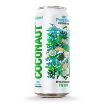 Натуральная кокосовая вода Coconaut, 500 мл