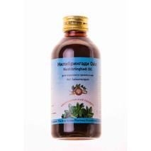Нилибрингади тайлам, Арья Вайдья Фармаси (Nilibringadi tailam, Arya Vaidya Pharmacy) 200 мл