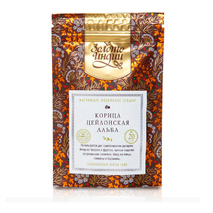Корица цейлонская Альба, Золото Индии (Ceylon Cinnamon Alba), 20 гр
