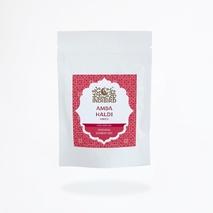 Маска для кожи Амба Халди порошок, Индиберд (Amba Haldi Powder, Indibird) 50 гр