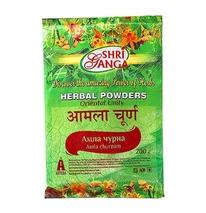 Амла чурна, Шри Ганга, (Amla churnam, Shri Ganga), 200 гр