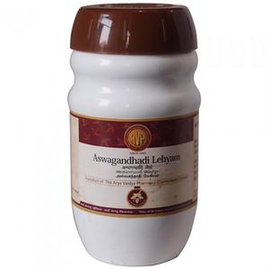 Ашвагандхади Лехам, Арья Вайдья Фармаси (Aswagandhadi Leham, Arya Vaidya Pharmacy), 400 гр