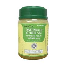 Дадимади Гхритам, Арья Вайдья Сала (Dadimadi Gritham, Arya Vaidya Sala) 150 гр