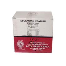Индукантам кватам, Арья Вайдья Сала (Indukantham Kwatham, Arya Vaidya Sala), 100 табл