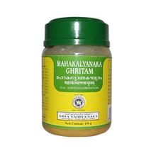Махакальянака Гхритам, Арья Вайдья Шала (Mahakalyanaka), 150 гр