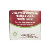 Видарьяди кватхам, Арья Вайдья Сала (Vidaryadi kwatham, Arya Vaidya Sala) 100 табл