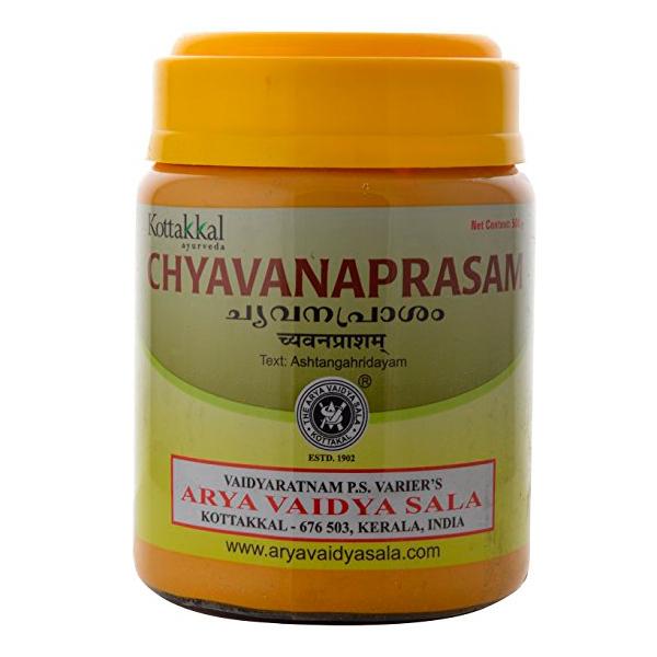 Чаванпраш (Chyavanaprasam) Arya Vaidya Sala, 500 гр