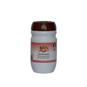 Чаванпраш, Арья Вайдья Фармаси, (Chyavanaprasam, AVP), 400 гр