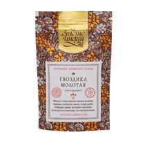 Гвоздика молотая, Золото Индии (Clove Powder) 100 гр