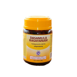 Дашамула расаяна, Арья Вайдья Сала (Dasamoola Rasayanam, Arya Vaidya Sala) 200 гр