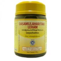 Дашамулахаритаки лехьям (Dasamulaharitaki lehyam) Arya Vaidya Sala, 200 гр