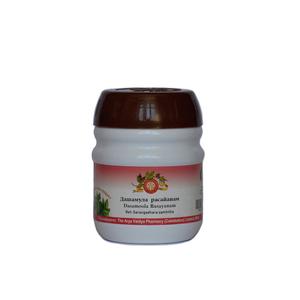 Дашамула расаяна, Арья Вайдья Фармаси (Dasamoola Rasayanam, Arya Vaidya Pharmacy), 200 гр