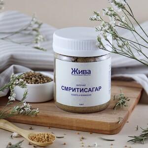 Смритисагар (Память и внимание), 120 гр