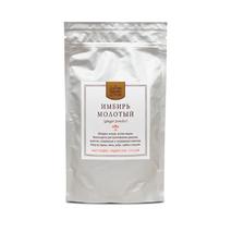 Имбирь сушёный молотый, острый (Dry Ginger Powder) 100 гр