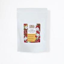 Граната кожура порошок, ИндиБерд (Pomegranate Peel Powder, Indibird) 50 гр