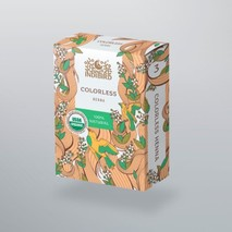 Хна бесцветная/Кассия, ИндиБерд (Cassia Obovata, Indibird) 100 гр
