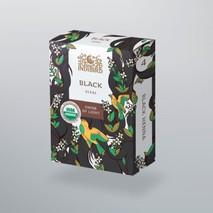 Хна чёрная, ИндиБерд (Black Henna, Indibird) 100 гр