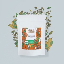 Хна натуральная, ИндиБерд (Classic Henna, Indibird) 50 гр