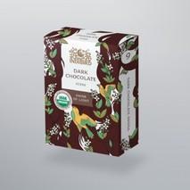 Хна тёмный шоколад, ИндиБерд (Dark Сhocolate Henna, Indibird) 100 гр