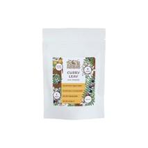 Листья карри, ИндиБерд (Curry Leaf Powder, IndiBird) 1 кг