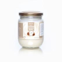 Органический кокосовый крем (Organic Creamed Coconut Butter, Heritage) 200 мл, стекл. бан.