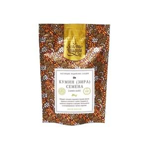 Кумин целый, Золото Индии (Зира, Cumin / Jeera Powder) 100 гр