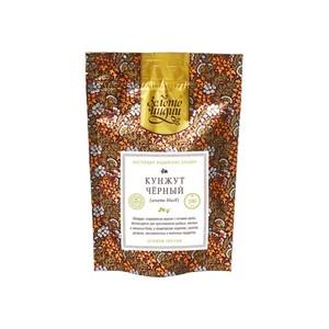 Кунжут черный семена, Золото Индии (Sesame Black) 100 гр