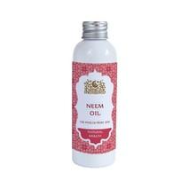 Масло Нима, ИндиБерд (Neem oil, IndiBird) 150 мл
