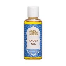 Масло Жожоба, ИндиБерд (Jojoba Oil, IndiBird) 50 мл