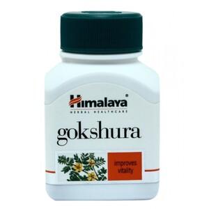 Гокшура Хималайя (Himalaya), 60 капсул