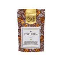 Гвоздика целая, Золото Индии (Clove Powder) 30 гр