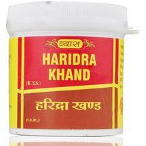 Харидраканд, Вьяс (Харидраракханда, Haridrakhandam, Vyas) 100 гр