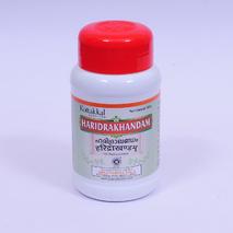Харидраканда, Арья Вайдья Шала, (Харидраракханда, Haridrakhandam, Arya Vaidya Sala), 100 гр