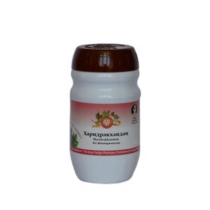 Харидраканда, Арья Вайдья Фармаси (Харидракхандам, Haridrakhandam, Arya Vaidya Pharmacy) 200 гр