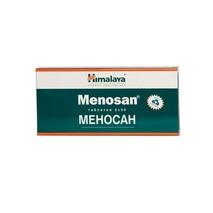 Меносан, Хималая (Menosan, Himalaya) 60 табл
