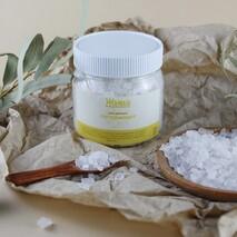 Соль для ванн Согревающая, Жива, 500 г