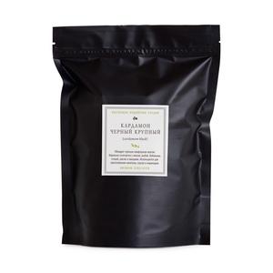 Кардамон черный крупный целый, Золото Индии (Cardamom Black) 1 кг