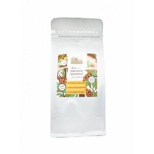 Мыльные орешки порошок, ИндиБерд (Ритха, Soap Nuts Powder, IndiBird) 400 гр