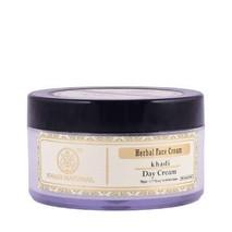 Крем для лица дневной увлажняющий, Кхади (Herbal Day Cream, Khadi) 50 мл