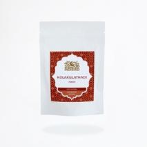 Колакулатхади чурна, Индиберд (Kolakulathaadi Powder, Indibird), 100 гр