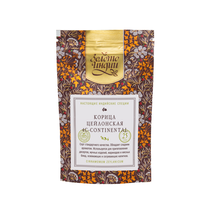 Корица Цейлонская молотая, Золото Индии (Cinnamon Verum, Ceylon) 30 гр