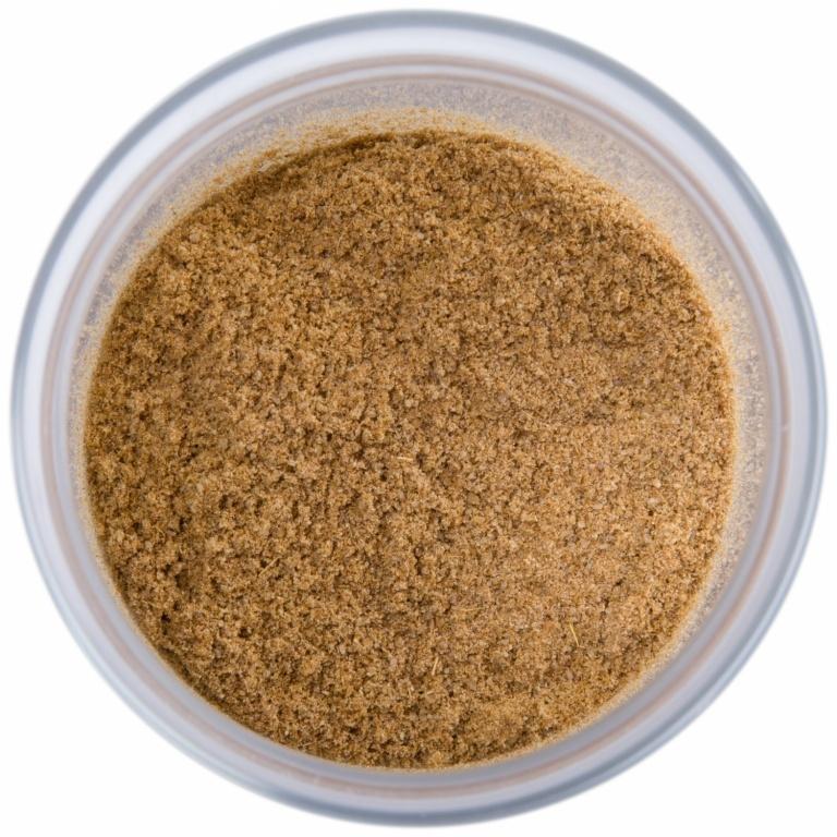 Зира (кумин) молотый, 100 гр