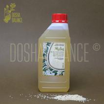 Кунжутное масло массажное (рафинированное), 1 л