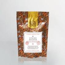 Куркума молотая с повышенным содержанием куркумина, Золото Индии (Turmeric with High Curcumin Powder) 100 гр